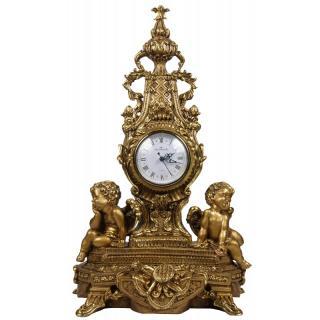 Часы Дворцовые с ангелами Гранд