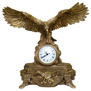 Часы Орёл с добычей Гранд