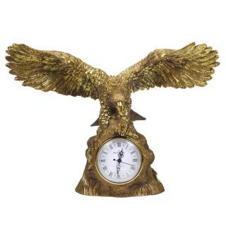 Часы Орёл с добычей