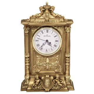 Часы каминные Классика 4