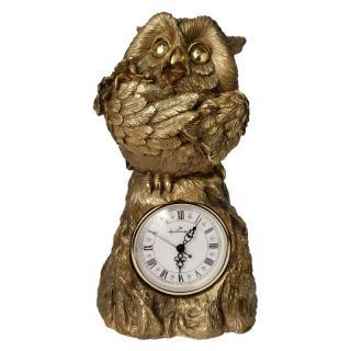 Часы Влюблённая сова
