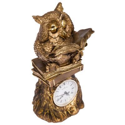 Часы Умная сова-1