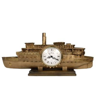 Часы Пароход River Queen