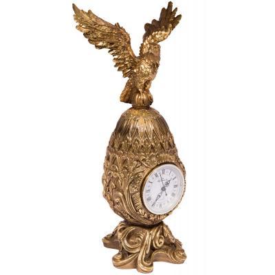Часы Царская охота коллекция Фаберже-2