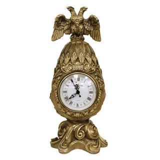 Часы Державные коллекция Фаберже