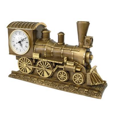 Часы Поезд (МК 2058)