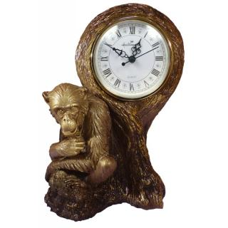 Часы Мыслитель