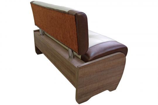 Кухонный диван Форвард с ящиком-3