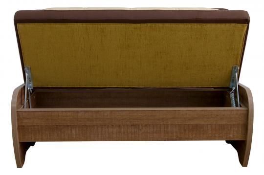 Кухонный диван Форвард с ящиком-1