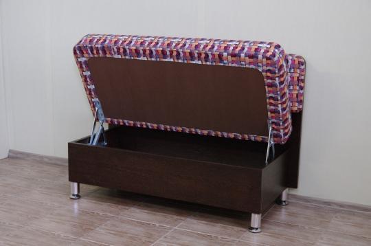 Кухонный диван Сити с ящиком-2