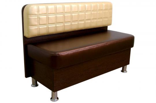 Кухонный диван Сити с ящиком