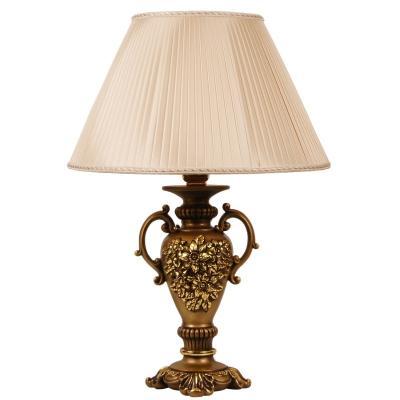 Светильник настольный Лампа цветочная