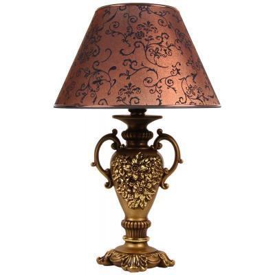 Светильник настольный Лампа цветочная-2