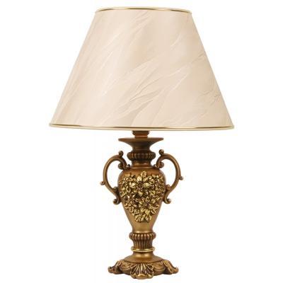 Светильник настольный Лампа цветочная-1