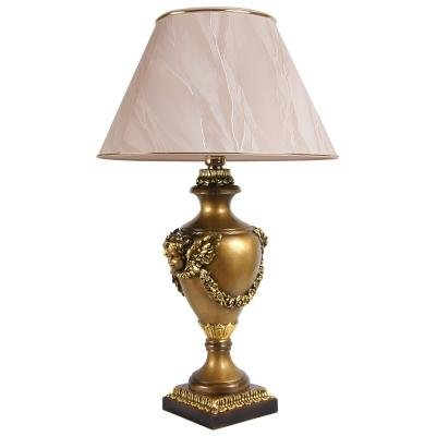 Светильник настольный Лампа дворцовая 2-1