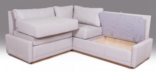 Кухонный угловой диван Турин-3