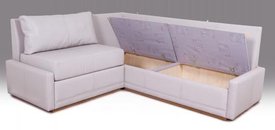Кухонный угловой диван Турин-4