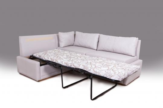 Кухонный угловой диван Турин-2