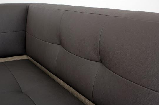 Кухонный угловой диван Редвиг-6