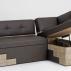 Кухонный угловой диван Редвиг-1