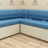 Кухонный угловой диван Гамбург-6
