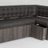 Кухонный угловой диван Гамбург-2