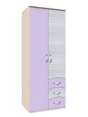 Шкаф комбинированный НМ 009.01