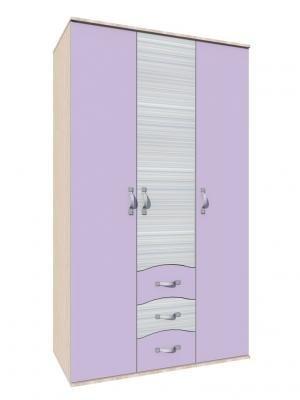 Шкаф комбинированный НМ 009.03