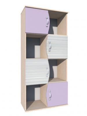 Шкаф для книг НМ 009.06