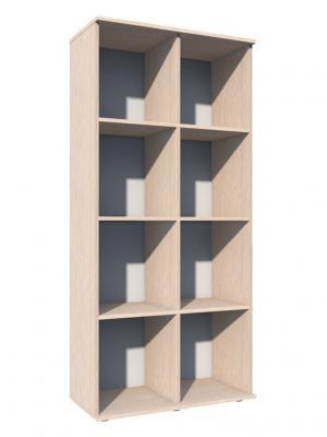 Шкаф для книг НМ 009.06 -1
