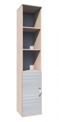 Шкаф для книг НМ 009.08
