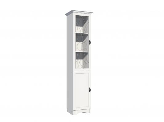 Шкаф для книг НМ 009.08-01
