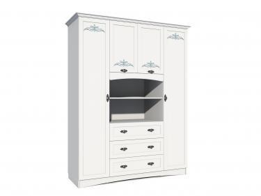 Шкаф комбинированный НМ 009.25