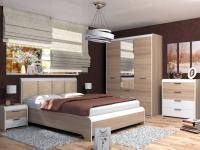 Спальня Виктория Ясень Шимо