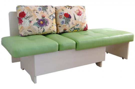 Кухонный диван Феникс со спальным местом-3