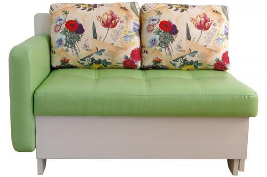 Кухонный диван Феникс со спальным местом