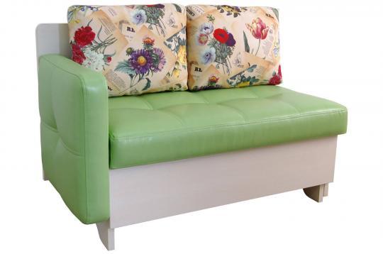 Кухонный диван Феникс со спальным местом-1