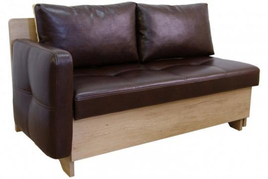 Кухонный диван Феникс со спальным местом-4