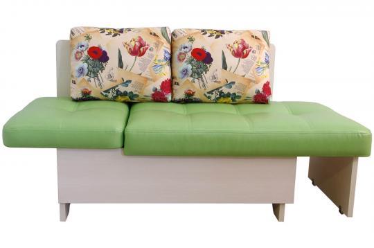 Кухонный диван Феникс со спальным местом-2