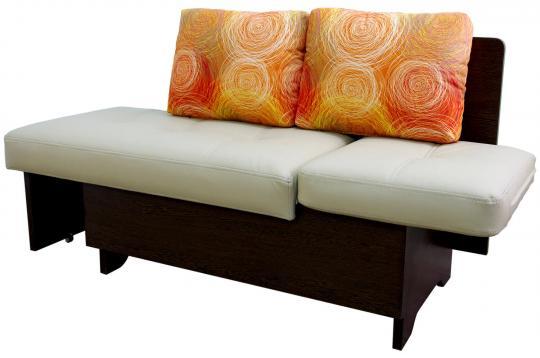 Кухонный диван Феникс со спальным местом-7