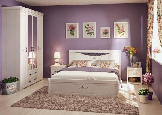 Спальня Афродита-10
