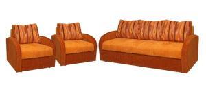Комплект мягкой мебели Калиста