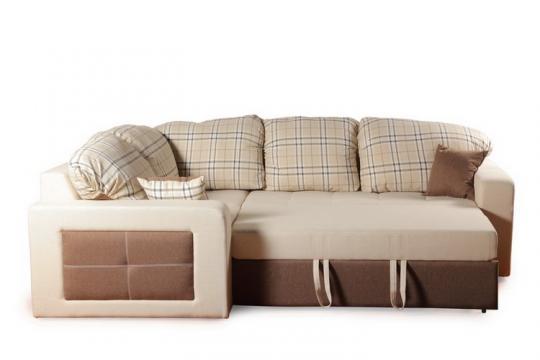 Угловой диван Ваниль-2