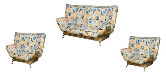 Комплект мягкой мебели Риволи