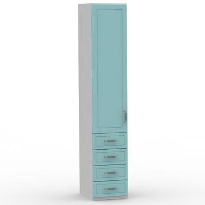 Шкаф одностворчатый (18.201.03)