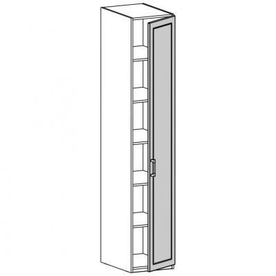 Шкаф одностворчатый (18.201.05)-1