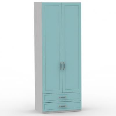 Шкаф двустворчатый (18.202.04)