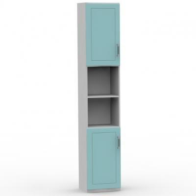 Шкаф одностворчатый (18.211.02)
