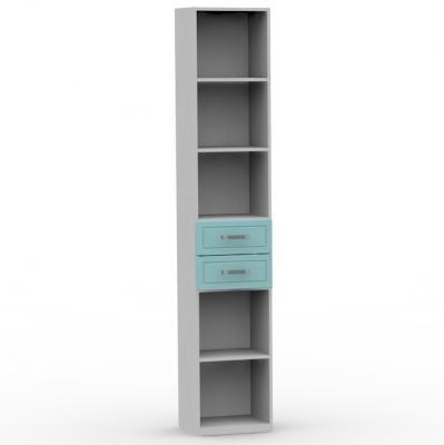Шкаф-стеллаж (18.211.06)