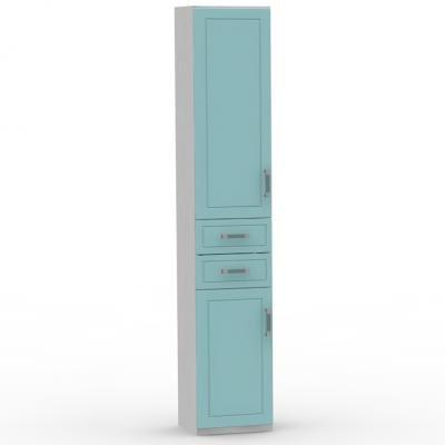 Шкаф одностворчатый (18.211.08)